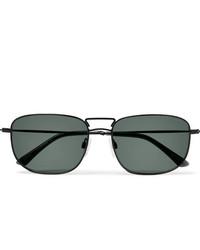 schwarze Sonnenbrille von Sun Buddies