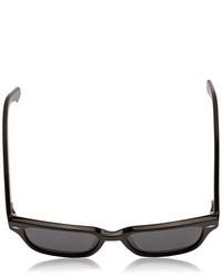schwarze Sonnenbrille von Sunoptic