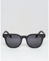 schwarze Sonnenbrille von Vans