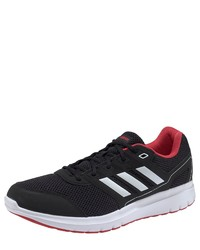 schwarze Sportschuhe von adidas