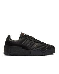 schwarze Sportschuhe von Adidas Originals By Alexander Wang