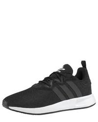 schwarze Sportschuhe von adidas Originals