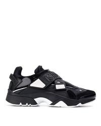schwarze Sportschuhe von Kenzo