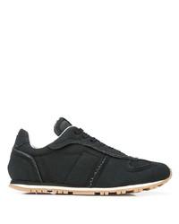 schwarze Sportschuhe von Maison Margiela