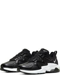 schwarze Sportschuhe von Nike Sportswear