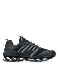 schwarze Sportschuhe von Philipp Plein