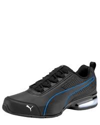 schwarze Sportschuhe von Puma
