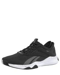 schwarze Sportschuhe von Reebok