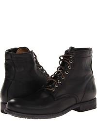 Schwarze stiefel original 496026