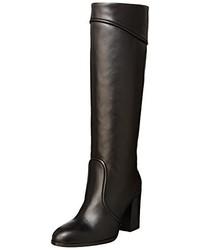 schwarze Stiefel von Atelier Mercadal