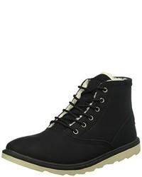 schwarze Stiefel von BLEND