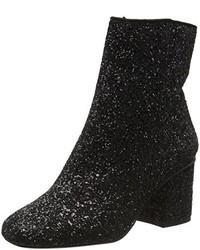 schwarze Stiefel von Dorothy Perkins