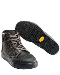 schwarze Stiefel von Mascot