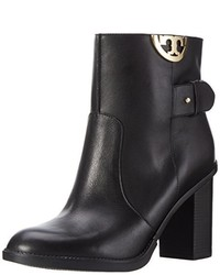 schwarze Stiefel von Tory Burch