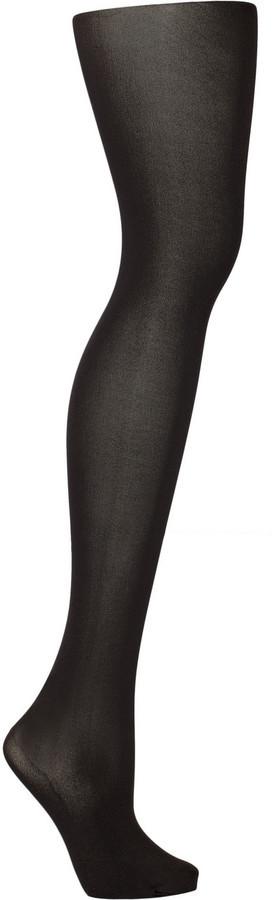 schwarze Strumpfhose von Spanx