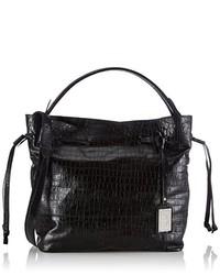 schwarze Taschen von Buffalo