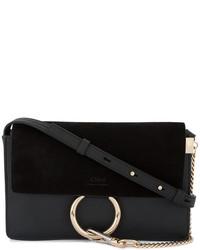 schwarze Taschen von Chloé