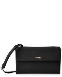 schwarze Taschen von DKNY