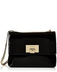 schwarze Taschen von Pollini