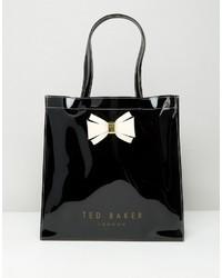 schwarze Taschen von Ted Baker