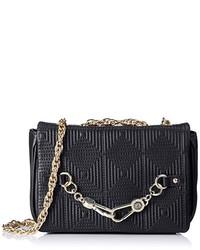 schwarze Taschen von Versace