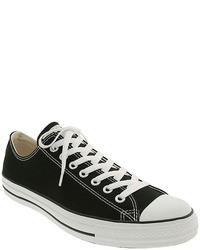Schwarze und weisse niedrige sneakers original 4257413