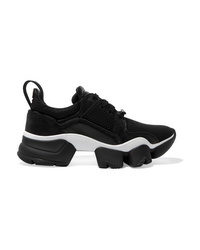 schwarze und weiße Sportschuhe von Givenchy