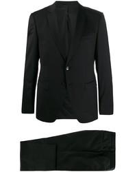 schwarzer Anzug von BOSS HUGO BOSS
