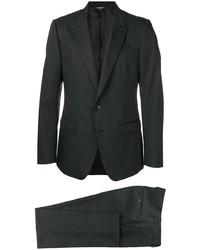 schwarzer Anzug von Dolce & Gabbana