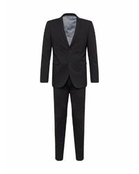 schwarzer Anzug von ESPRIT Collection