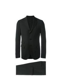 schwarzer Anzug von Fendi