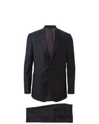 schwarzer Anzug von Paul Smith