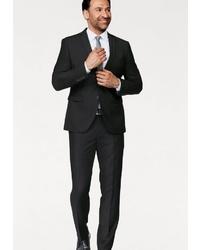 schwarzer Anzug von STUDIO COLETTI