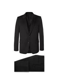 schwarzer Anzug von The Row