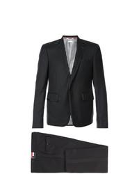 schwarzer Anzug von Thom Browne