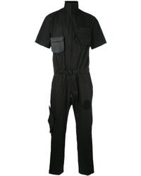 schwarzer Anzug von Y-3