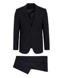 schwarzer Anzug von ZI.GANALI