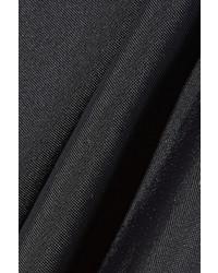 schwarzer Badeanzug mit Ausschnitten von Mikoh