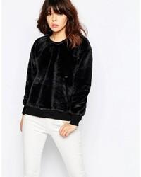 Pullover mit rundhalsausschnitt medium 1055033