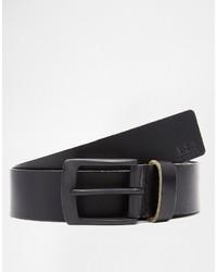 schwarzer Gürtel von Esprit
