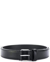 schwarzer Gürtel von Givenchy