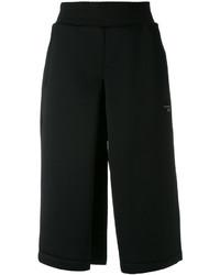 schwarzer Hosenrock von adidas
