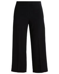 schwarzer Hosenrock von DKNY