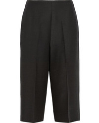 schwarzer Hosenrock von Valentino