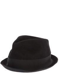 schwarzer Hut von DSquared