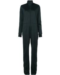 schwarzer Jumpsuit von Givenchy