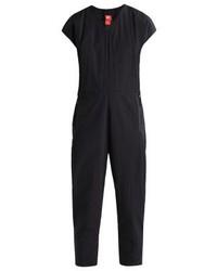 schwarzer Jumpsuit von Nike