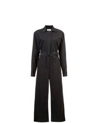 schwarzer Jumpsuit von Proenza Schouler