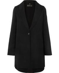 schwarzer Mantel von Rag & Bone