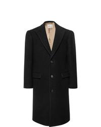 schwarzer Mantel von Salle Privée